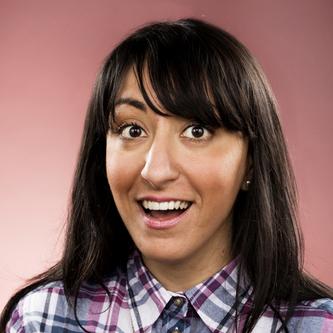 Zahra Ebrahim Portrait