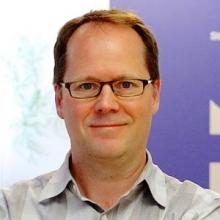 Greg Van Alstyne, portrait