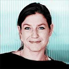 Suzanne Stein Portrait
